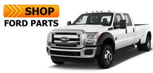 Ford - Save on New Truck Parts!