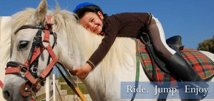 equestrianextras
