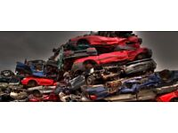WANTED SCRAP CARS, MOT FAILURES, ACCIDENT DAMAGED, ANY UNWANTED VEHICLES
