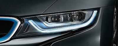 BMW I12 i8 2014+ Laser Headlight Retrofit OEM Headlamp Pair & Modules Brand New