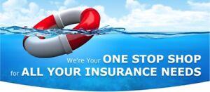 YOUR INSURNACE SAVINGS START HERE!