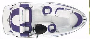 TOILE NEUVE Bombardier Sportster 1800 18'  298134076
