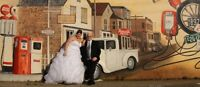 Spring Wedding Day Package Sale and a FREE 24x24 Canvas Print