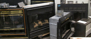 Various Fireplaces - Various Prices