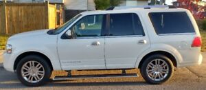 2008 Lincoln Navigator LTD SUV, Crossover