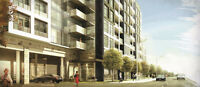 Tao Boutique Condos - 1+1 w/ parking & locker - assignment $395K