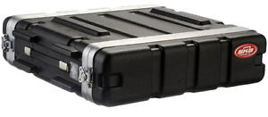 Wanted - SKB 2U Case as Pictured