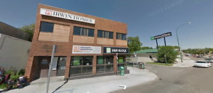 AMAZING OFFICE/RETAIL LEASE AVAIL ON HENDERSON HWY