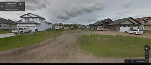 Large Residential Lot/Land in Gibbons, AB