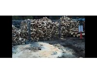 Quality Hardwood and QualitySoftwood Logs and Firewood