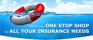 CALL FOR ALL YOUR INSURANCE NEEDS!