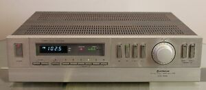 Hitachi HTA 7000 Receiver