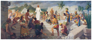 The Book of Mormon: Another Testament of Jesus Christ St. John's Newfoundland image 2