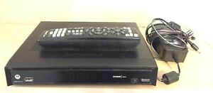 Shaw HDPVR 630 with remote: $90 if you pick up