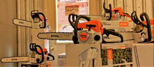 Black Out Sale!! Generators $599 Chainsaws $259 In Stock!!
