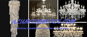 LUMINAIRE ENTREPOT | WHOLESALE CRYSTAL CHANDELIERS