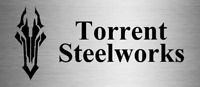 Torrent Steelworks  -  Metal Fabrication & Repairs