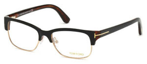 Men's Tom Ford Eyeglass Frames – FT5307 (005) – Clear Lenses