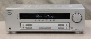 Receiver -  Sony STR K750P