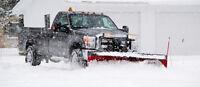 Snow Removal Services Muskoka 705-689-3236