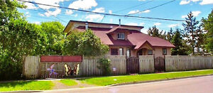 PRE AGENT SALE! LARGE BRIGHT DUPLEX with LAKEVIEW