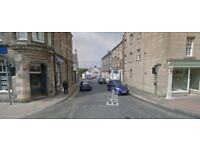 Furnished One Bedroom Apartment on Edinburgh Road - Dalkeith - Available NOW
