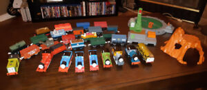 Gros kit Thomas le Train