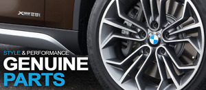 BMW 328i, 330i, 335i, X3, X5 528i & More Mechanical Parts SALE!