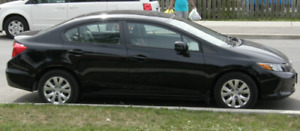 2012 Honda Civic Other