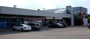Rental-Commercial-Pierrefonds-Boul. St Charles $15/ft2