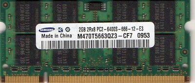 - NEW 2GB Acer Aspire One KAV60 / ZG8 NetBook/Laptop/Notebook DDR2 RAM Memory