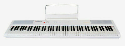 Artesia Performer WH Stage Piano 88Tasten weiss Digitalpiano E-Piano Klavier