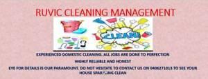 Domestic Cleaning Leda Kwinana Area Preview