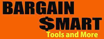 Bargain Smart's tools and more