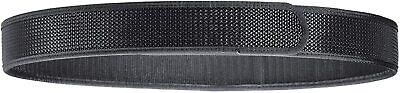 Bianchi 17707 Black Nylon 7205 Accumold Inner Liner Duty Belt - Small 28- 34
