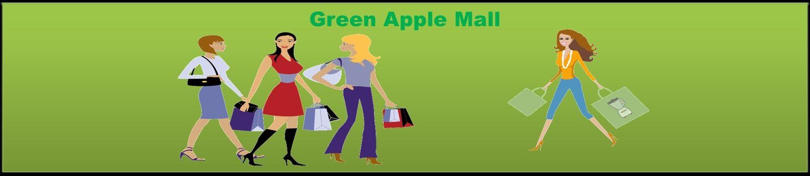 Green Apple Mall
