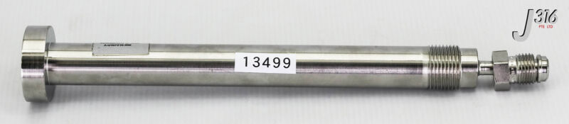 13499 Applied Materials Gasline Insert, Chbr Feed Thru, 300mm 0050-90653