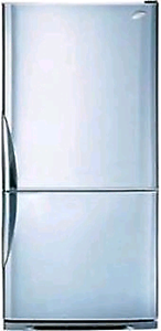 Westinghouse 500L Bottom Mount Refrigerator Newington Auburn Area Preview