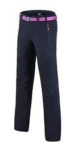Soft Shell Ski Pants, Only Women's Size M-L Left - New