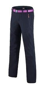 Soft Shell Ski Pants, Only Women's Size M-L Left