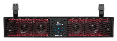 BOSS Audio - BRT26RGB ATV UTV Sound Bar, 26, Weatherproof, B