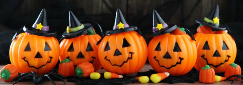 Terrifyingly Terrific Halloween Decorations