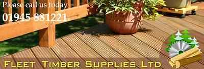 Fleet Timber Supplies Ltd