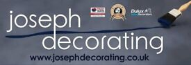 Painting, Decorating & Wallpapering by your Local Dulux Select Decorator