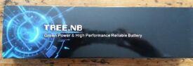 Laptop battery - 14.8 33W LA04. Tree.NB. BRAND NEW - unopened
