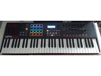 Akai MPK261 Midi Keyboard / Controller