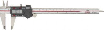 Spi 17-600-8 Absolute Electronic Caliper 0-60-150mm Hardened Stainless Steel