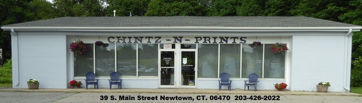 Chintz-N-Prints