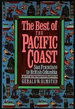 Best of the Pacific Coast: SAN FRANCISCO TO BRITISH