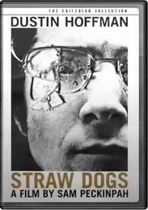 CRITERION COLLECTION Straw Dogs - Out Of Print